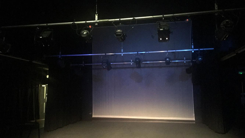 Lighting Rig