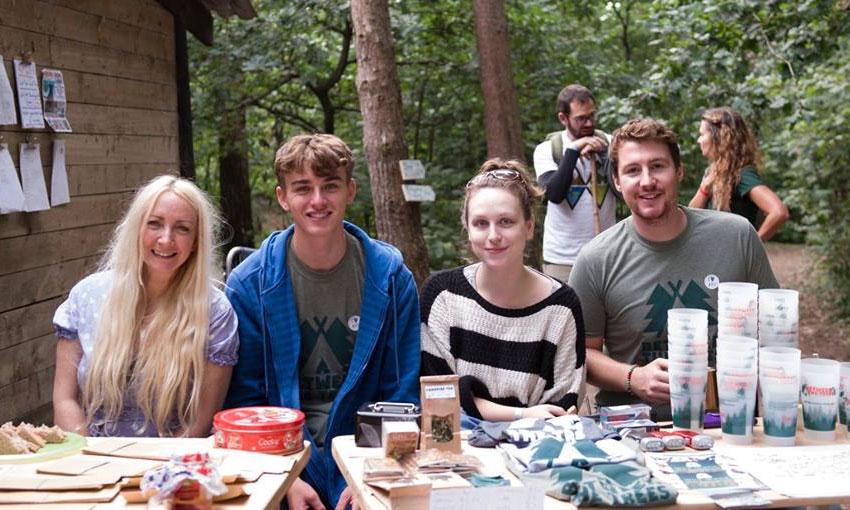 festival team