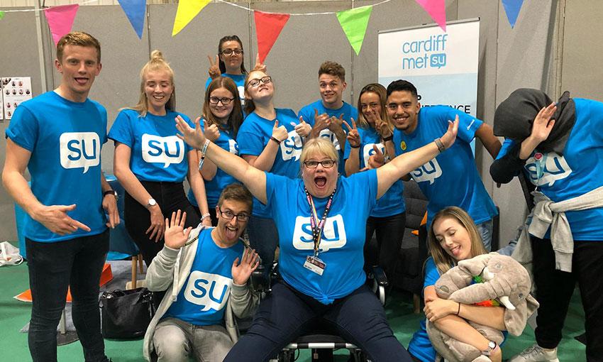 The SU Team
