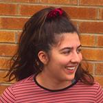 Sarah Bill - Profile