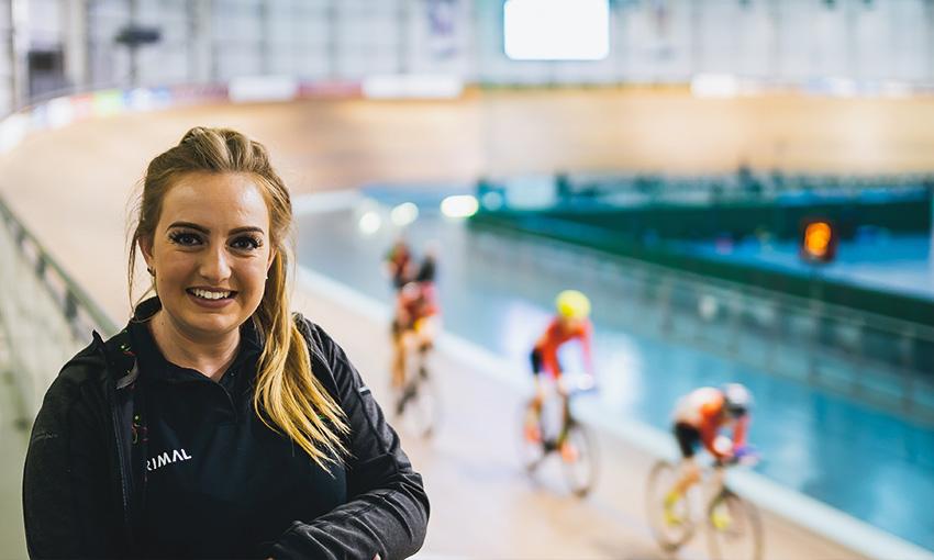 Beth Nesham - Sport Management