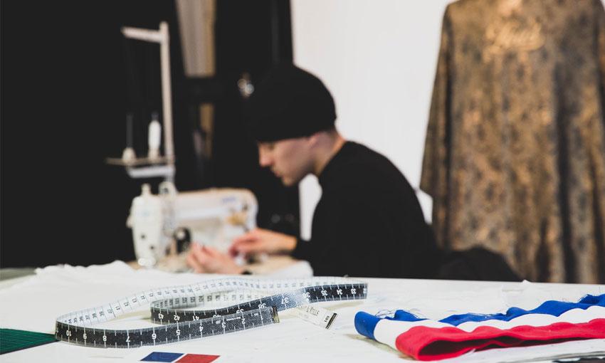 Conor - Fashion Design