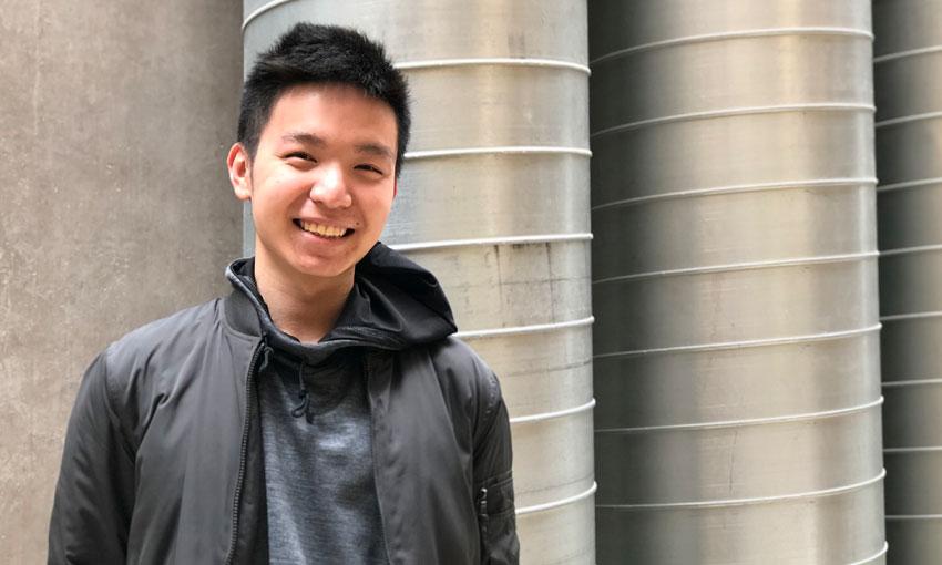 Ian Lim
