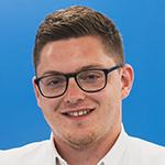 Student Ben Stevens headshot