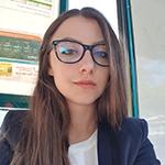 Eliza Georgescu portrait