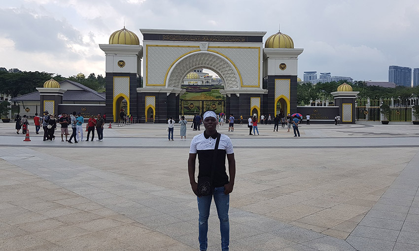 Moses in Malaysia