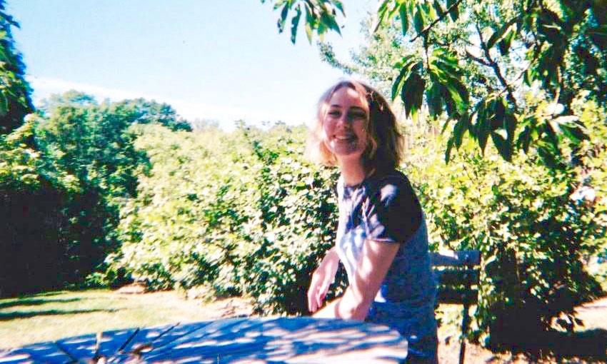 Sophie Tobin
