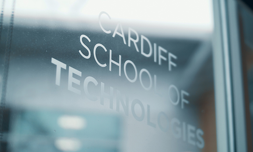 Cardiff School of Technologies