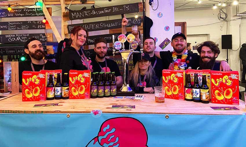 FlowerHorn Brewery Event