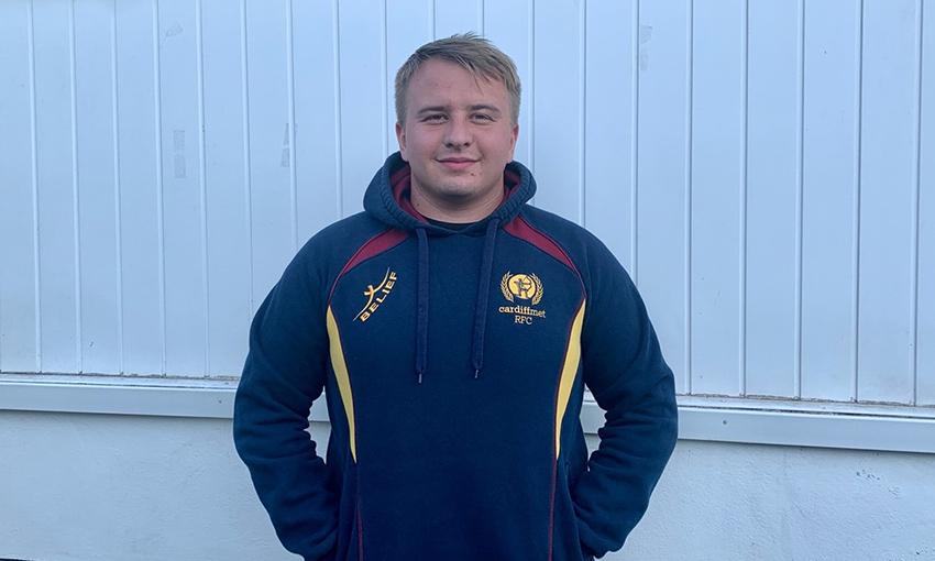 Liam - Sport Coaching Blog