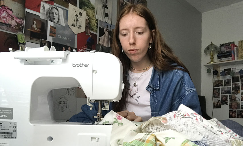 Erin - Fashion Design