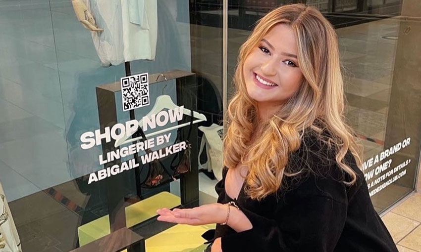 Abigail - Fashion Design